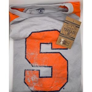 New NCAA Syracuse Men's T-Shirt Small New with tag